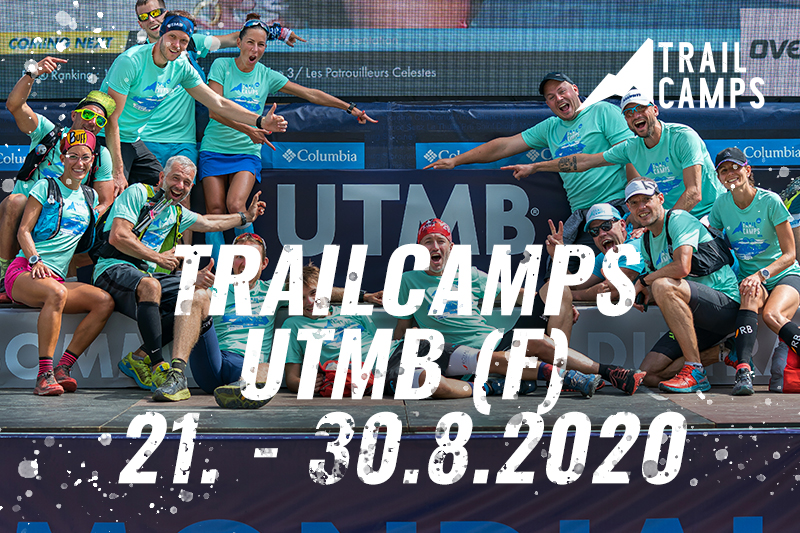 UTMB (F) 21.-30.8.2020