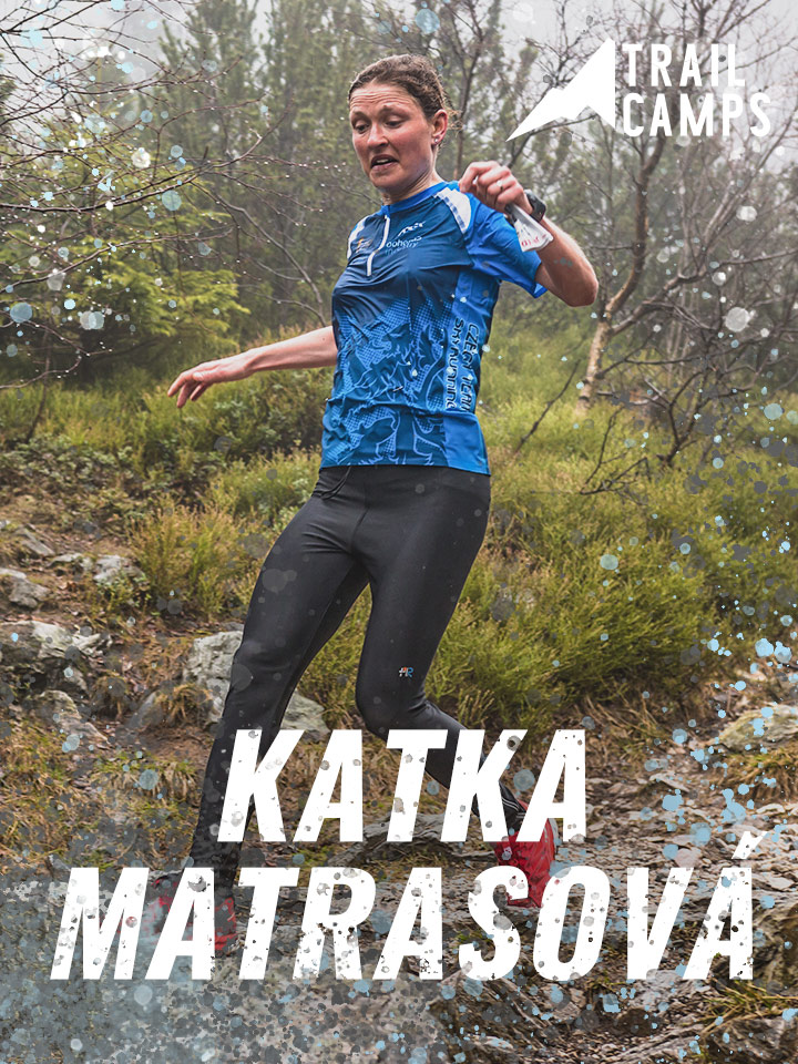 KATKA MATRASOVÁ