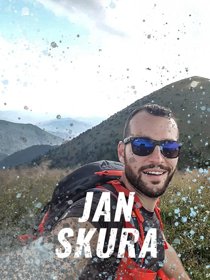 JAN SKURA