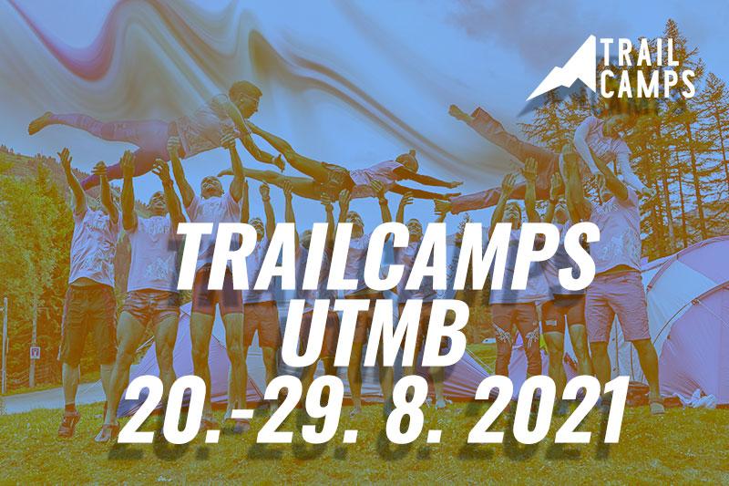 UTMB  20.-29.8.2021
