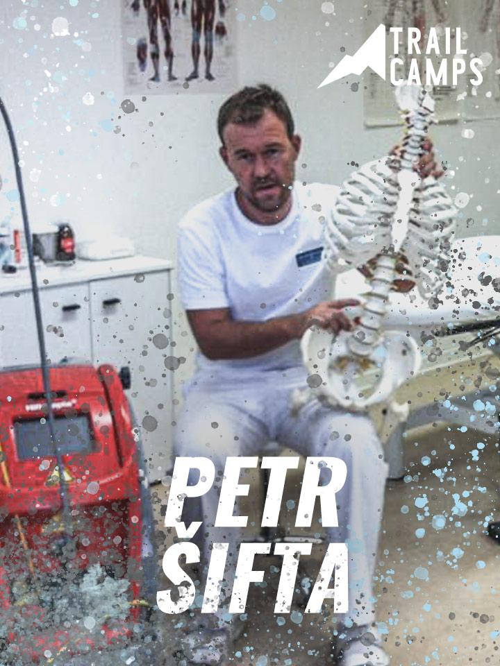 PhDr. PETR ŠIFTA Ph.D.